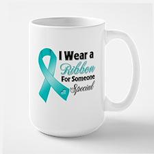 Special Peritoneal Cancer Mug