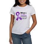 Special Pancreatic Cancer Women's T-Shirt