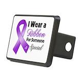 Pancreatic cancer awareness Rectangle