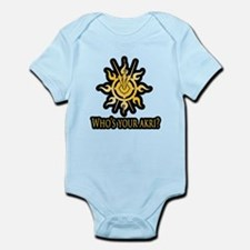 Akri Infant Bodysuit