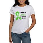 Ribbon Special Lymphoma Women's T-Shirt