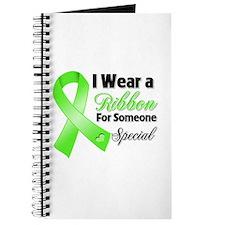 Ribbon Special Lymphoma Journal