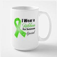 Ribbon Special Lymphoma Mug