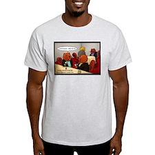 Beaver Business T-Shirt