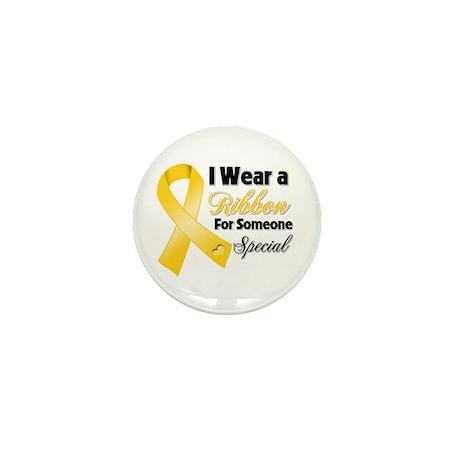 Special Neuroblastoma Mini Button (10 pack)