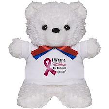 Special Multiple Myeloma Teddy Bear