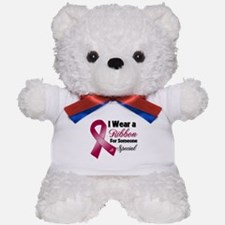 Special Multiple Myeloma Teddy Bear