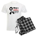 Special Melanoma Men's Light Pajamas
