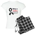 Special Melanoma Women's Light Pajamas