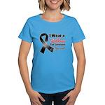 Special Melanoma Women's Dark T-Shirt