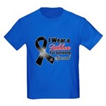 Special Melanoma Kids Dark T-Shirt