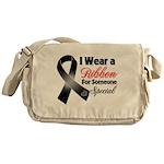 Special Melanoma Messenger Bag