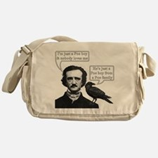 I'm Just A Poe Boy - Bohemian Rhapsody Messenger B