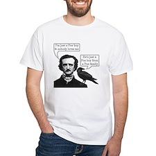 I'm Just A Poe Boy - Bohemian Rhapsody Shirt