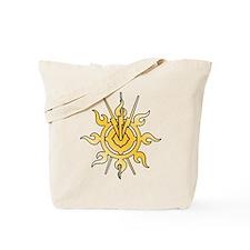 Acheron Symbol (TM) Tote Bag