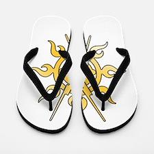Acheron Symbol (TM) Flip Flops
