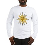 Acheron Symbol (TM) Long Sleeve T-Shirt