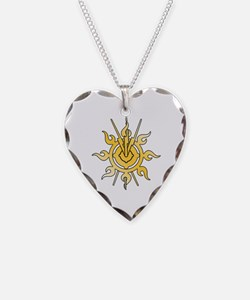 Acheron Symbol (TM) Necklace