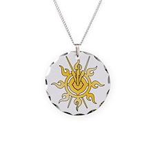 Acheron Symbol (TM) Necklace