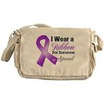 Special GIST Cancer Messenger Bag