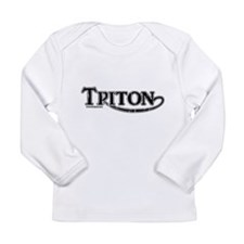 Triton Thoroughbred Motorcycle Long Sleeve Infant