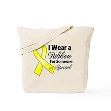 Special Ewing Sarcoma Tote Bag