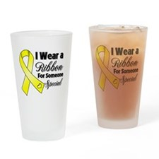 Special Ewing Sarcoma Drinking Glass
