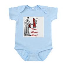 Maniple Infant Bodysuit