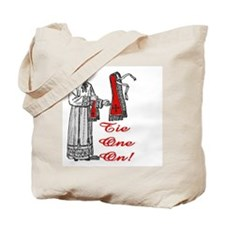Maniple Tote Bag