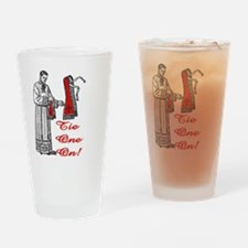 Maniple Drinking Glass