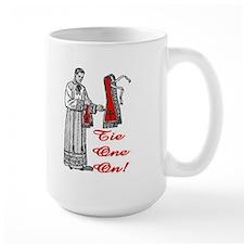 Maniple Mug