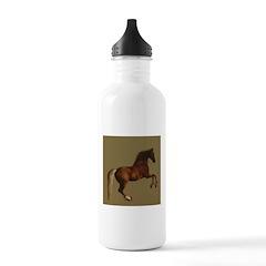 George Stubbs Whistlejacket Water Bottle
