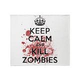 Zombie Blankets