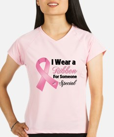 Special Breast Cancer Performance Dry T-Shirt