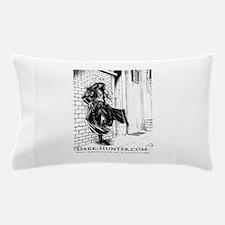 Acheron Manga Pillow Case