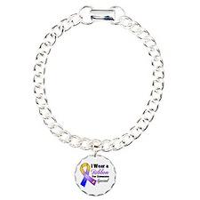 Special Bladder Cancer Bracelet