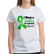 Special Bile Duct Cancer Tee