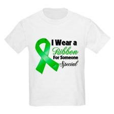 Special Bile Duct Cancer T-Shirt