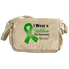 Special Bile Duct Cancer Messenger Bag