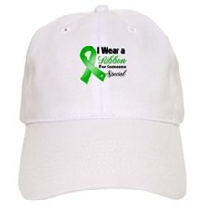 Special Bile Duct Cancer Baseball Cap