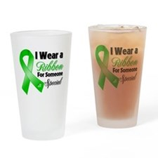 Special Bile Duct Cancer Drinking Glass
