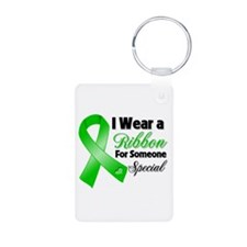 Special Bile Duct Cancer Keychains