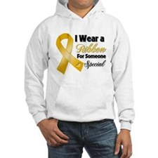 Special Appendix Cancer Hoodie
