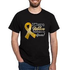 Special Appendix Cancer T-Shirt