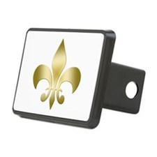 New Orleans Fleur Hitch Cover