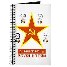 MUSIC REVOLUTION Journal