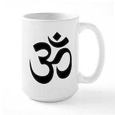 Om Aum Mug
