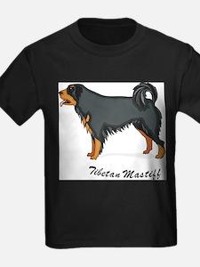 Tibetan Mastiff T