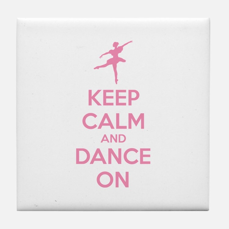 Tile Funny Quotes : Funny ballet sayings coasters cork puzzle tile