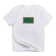 Pool Game Infant T-Shirt